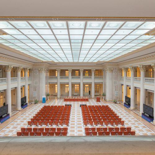 Presidential Library 11